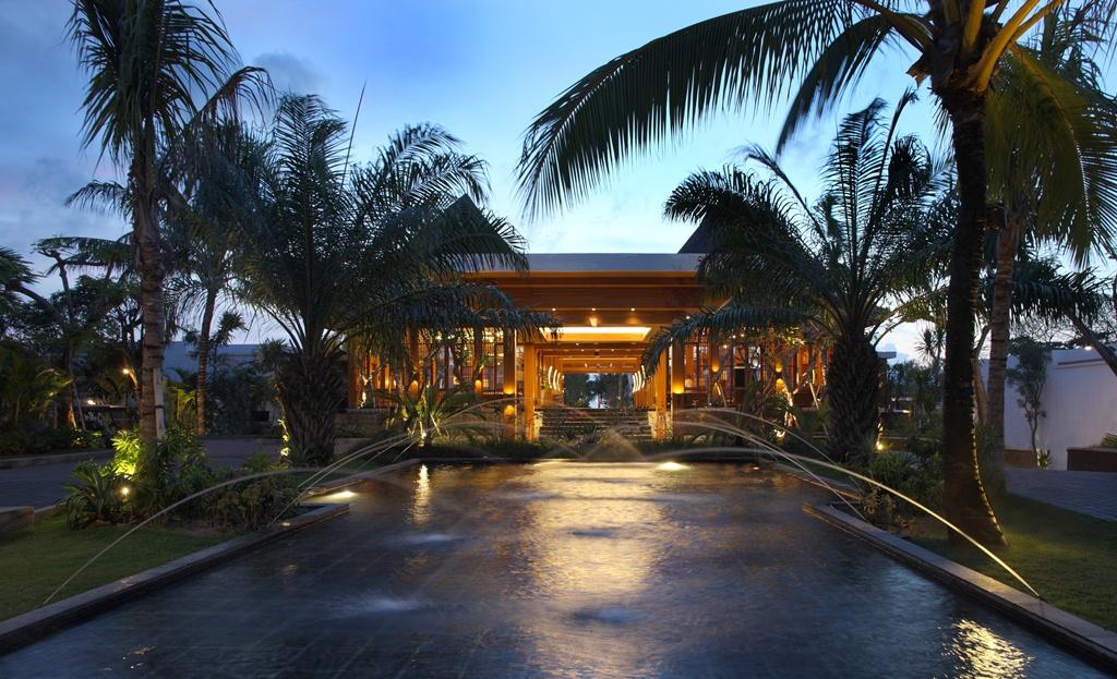 The Samaya Seminyak Photo Gallery Breeeze At Samaya Bali
