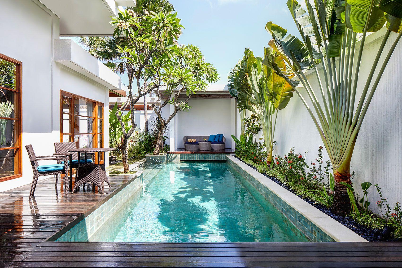 one bedroom pool villas accommodation the samaya